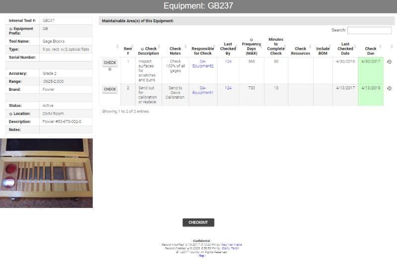 Equipment 2
