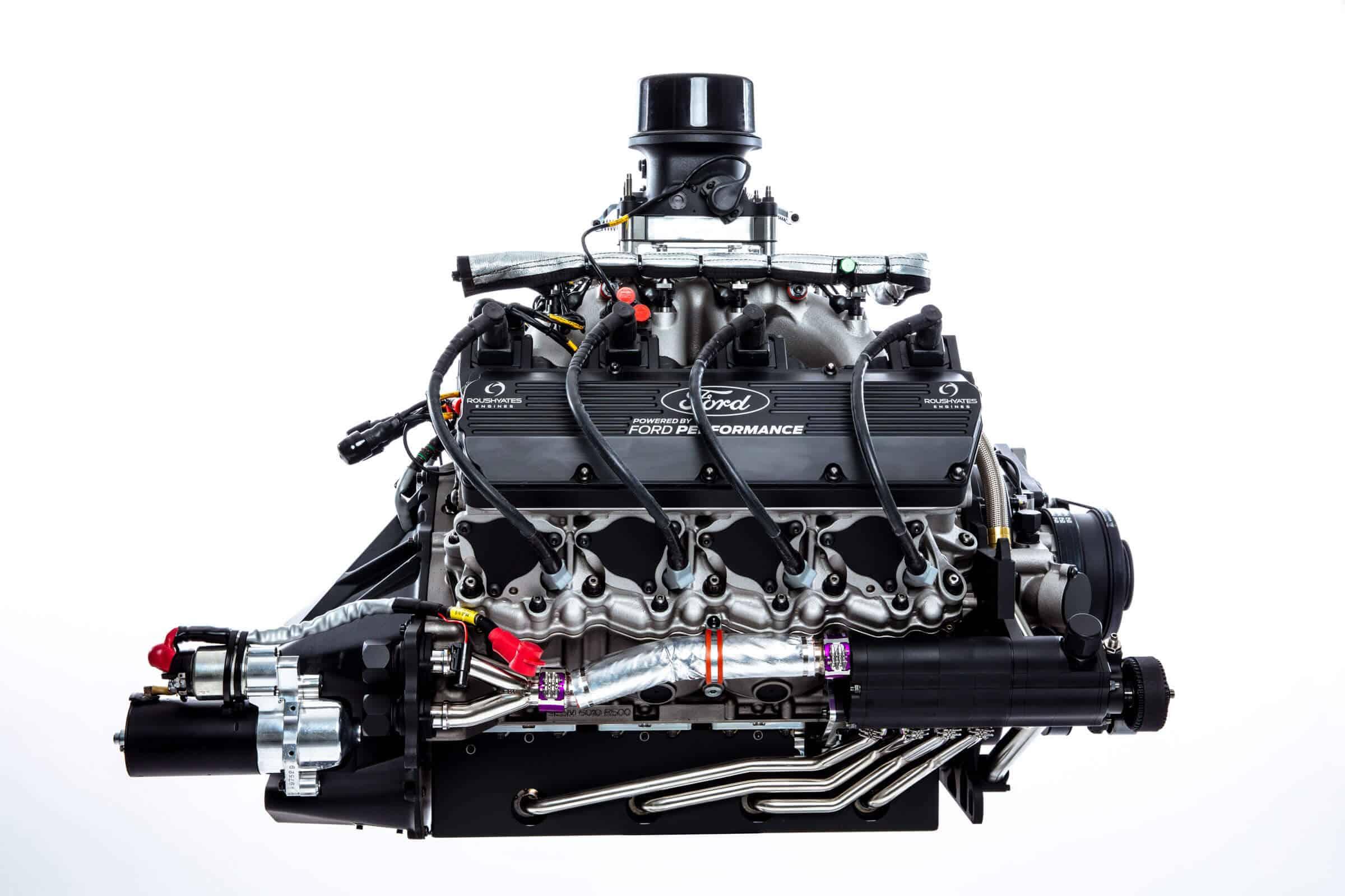 Jason Walle Engine