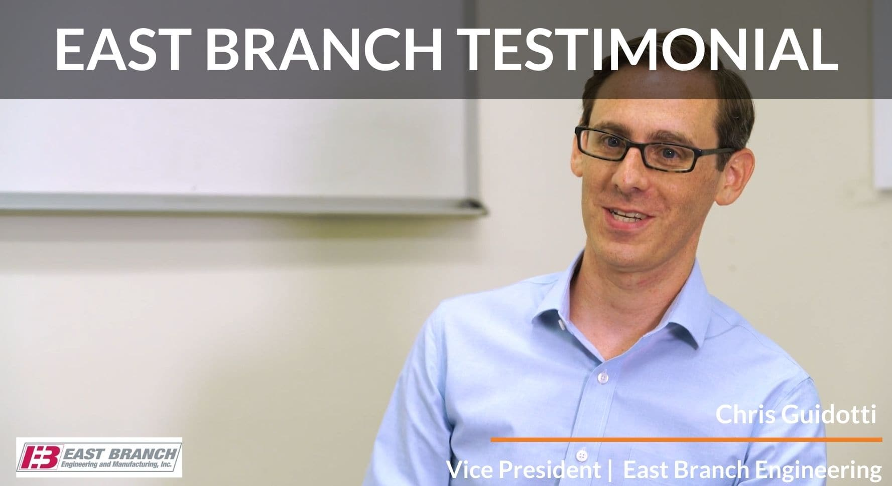 Eat Branch Testimonial