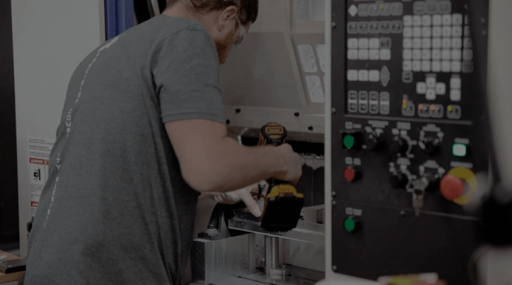 Lean Setup Process Proshop