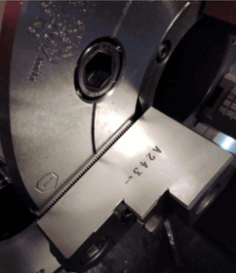 ProShop Machine system
